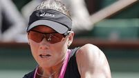 Stosur through to final in Osaka