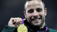 Pistorius will be able to race in future, committee says