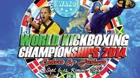 Ireland finish kickboxing World Championships with 45 medals