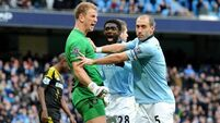 Hart: I want to play every game