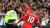 Di Maria stars as United brush QPR aside