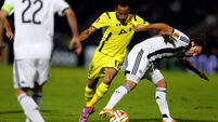 Spurs draw a blank against Partizan