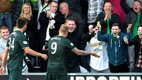 Guidetti goal gives Celtic the points