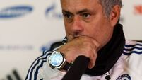 Mourinho accepts blame for draw