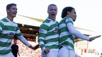 Celtic edge Aberdeen with last-minute goal