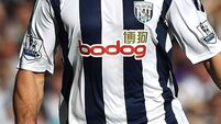 West Brom's Peace wants transfer window moved