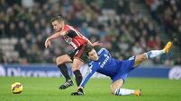 Chelsea's bad run against Sunderland continues