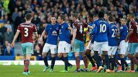 FA charge sides over fight following McCarthy tackle