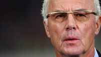 Franz Beckenbauer among four to be investigated in World Cup bidding probe