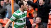 Stokes: Old Firm derby 'winds up' emotional players