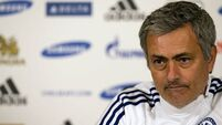 Mourinho ponders role reversal after Wenger push