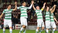 Comfortable win for Celtic