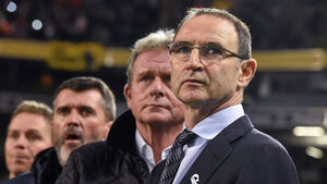 O'Neill focused on qualifiers