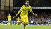 Costa recovers - Mourinho can't stop him playing for Spain