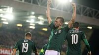 Victory puts Northern Ireland top of qualifying group