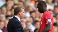 Premier League team news: Balotelli dropped for Reds
