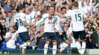 Spurs get the better of Pochettino's old side