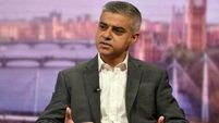 London Mayor calls for Londoners to have EU 'associate citizenship'