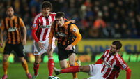 Hull and Sunderland draw in bitter encounter