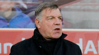 Allardyce fumes at Johnson 'dive'