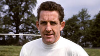 Tributes paid to Dave Mackay
