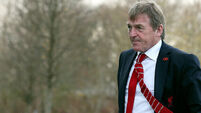 Judge argues with lawyer questioning Dalglish about fan behaviour at Hillsborough Inquest
