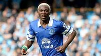Kone ready for comeback after a year out