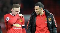 Rooney: United blew FA Cup chance