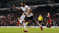 Spurs pip Swansea to claim three points