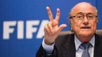 Blatter rejects invite to FIFA presidential debate