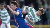 Second-choice goalkeeper earns draw for Inverness against Bhoys