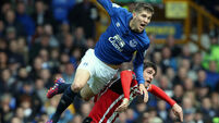 Sunderland survival hopes rise after win at Everton