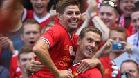 Henderson: We need to step up