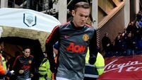 Wayne Rooney ends Preston's FA Cup dream