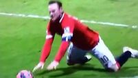 Stuckmann: Rooney apologised over penalty