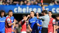 Five refereeing blunders