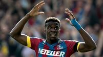 Zaha seals permanent Palace return