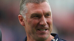 Angry Pearson lays into Wigan after altercation with McArthur