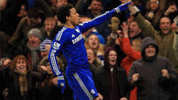 Remy starts in place of Costa for visit of Stoke