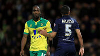 Bellusci cleared of FA racism charge