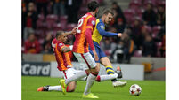 Arsenal silence critics with 4-1 win over Galatasaray