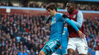 Villa hold Sunderland to scoreless draw