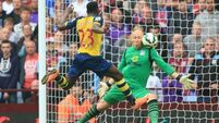 Welbeck: Gunners just focusing on the next game