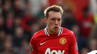No excuses - it wasn't our day, Jones says