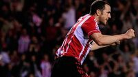 John O'Shea gearing up for Newcastle derby