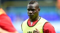 Agent tells Balotelli: Leave Liverpool for €70m or die there
