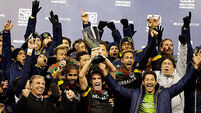 Robbie's Galaxy win Western Conference to seal MLS Cup spot