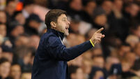 Pochettino keen to end the Spurs boos for Adebayor