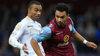 Villa avoid upset with 2-1 win over Bournemouth