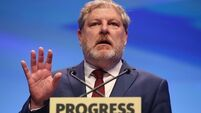 Angus Robertson announces bid for Ruth Davidson's Edinburgh seat